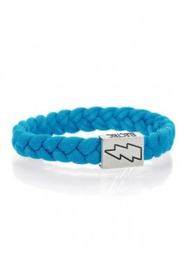 Electric Blue Bracelet