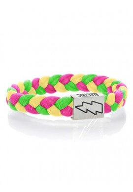 Electric Watermelon Bracelet