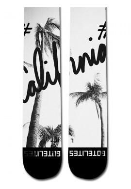 California Sunshines Socks