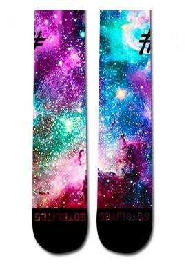 Freak Galaxy Socks