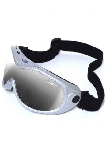 Diffraction Ski Goggles
