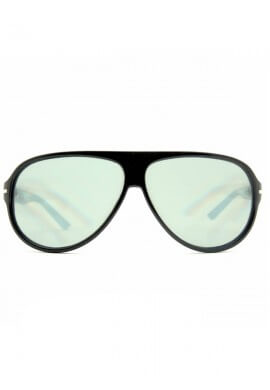 Tinted Aviator Diffraction Glasses