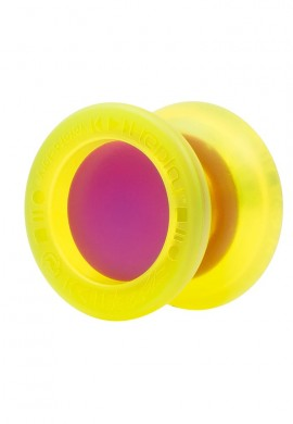 Edgeglow Yellow Replay Pro Yoyo