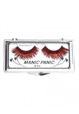 Manic Panic Ruby Slippers Eye Lashes