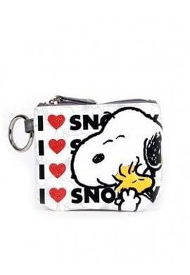 Snoopy Change Purse