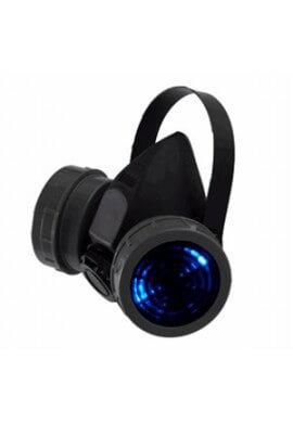 LED Light Up Respirator Mask