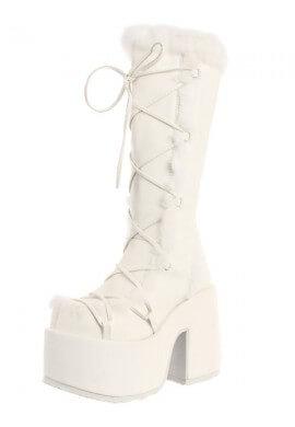 White Camel 311 GoGo Boots