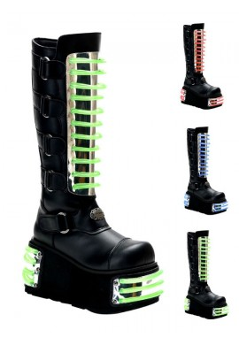 Techno UV Tube Boots