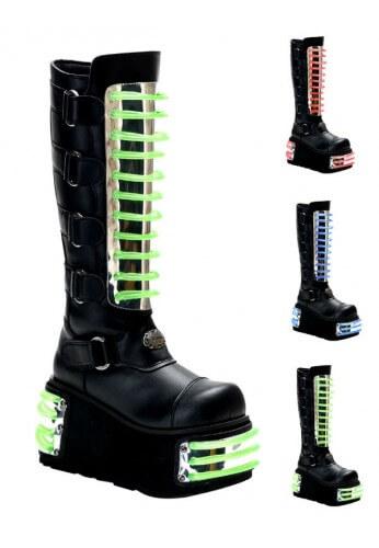 Techno UV Tube Boots