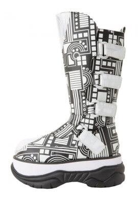 Circuit Neptune Boots