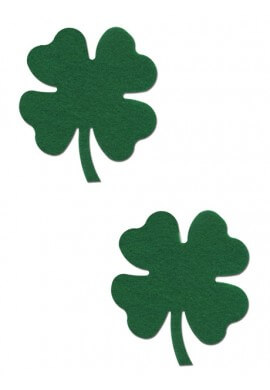 Shamrock Pastease