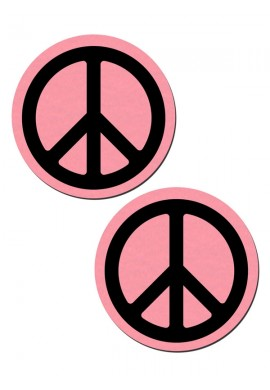 Pink Peace Pastease