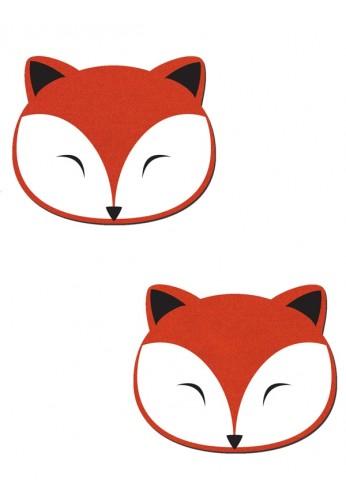 Fox Pastease