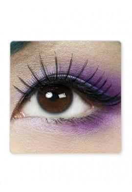 Secret Eyelashes