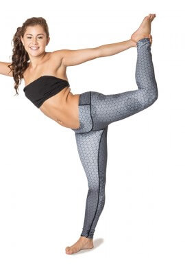 TUYA Stealth Ninja Leggings