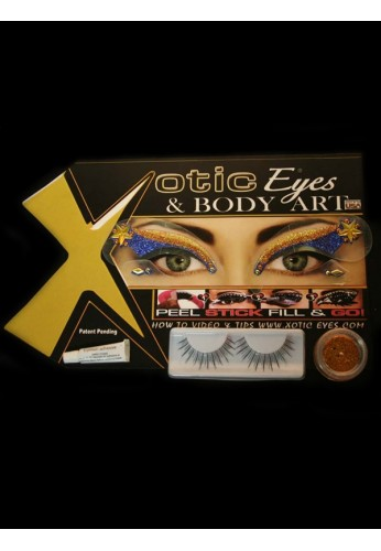 Athena Eyes Kit