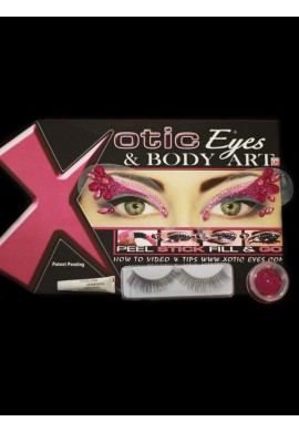 Bella Blush Eyes Kit
