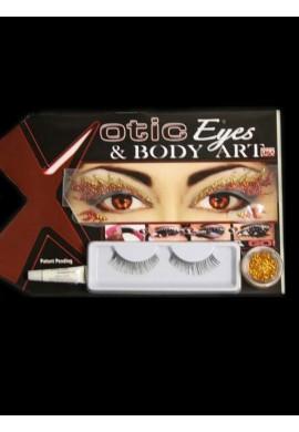 Blaze Eyes Kit