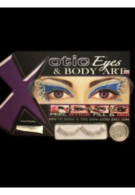 Cuffed Eyes Kit
