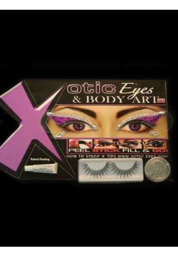 Diva Eyes Kit