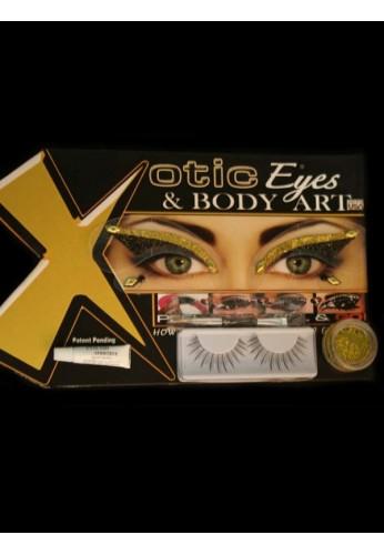Desire Eyes Kit