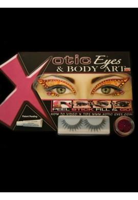 Exotica Eyes Kit