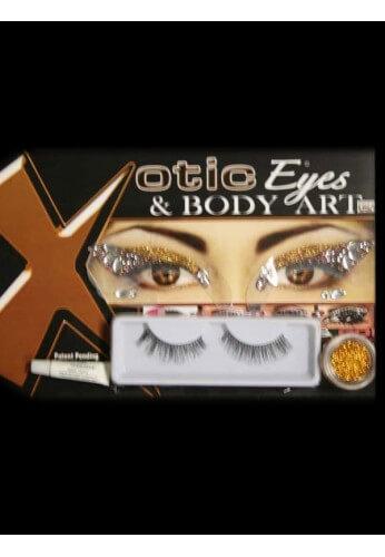 Fallen Eyes Kit