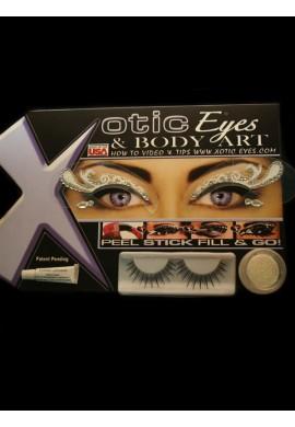 Forever Eyes Kit