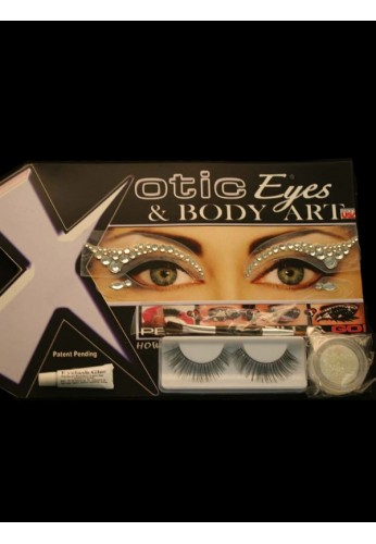 Illusion Eyes Kit