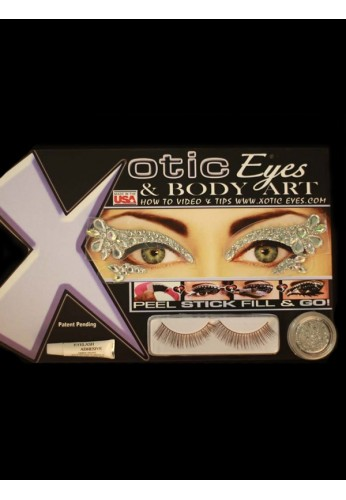 Ice Queen Eyes Kit