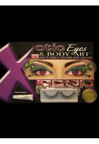 Jasmine Eyes Kit