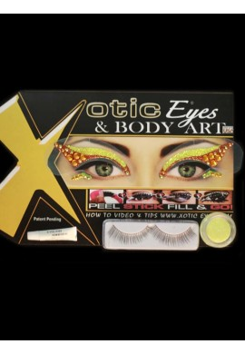 Lush Eyes Kit