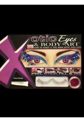 Mazuri Eyes Kit