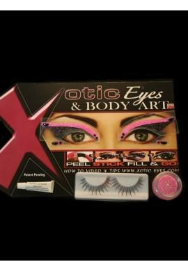 Punked Eyes Kit