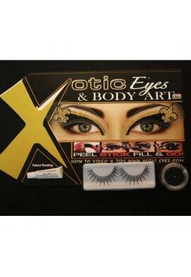 Saints Eyes Kit