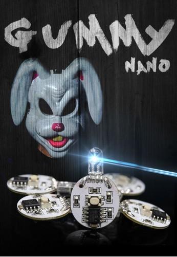 Simplex Nano Glove Set