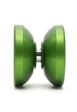 Green Rebirth YoYo