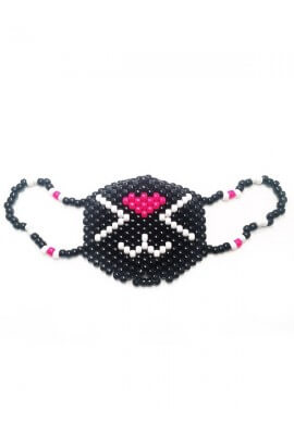 Kitty Kandi Mask