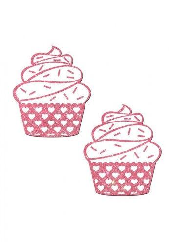 Cupcake Pasties