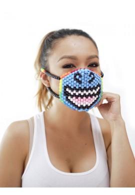 Unicorn Kandi Mask
