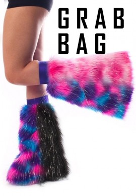 Clubstyle Fluffies Grab Bag!