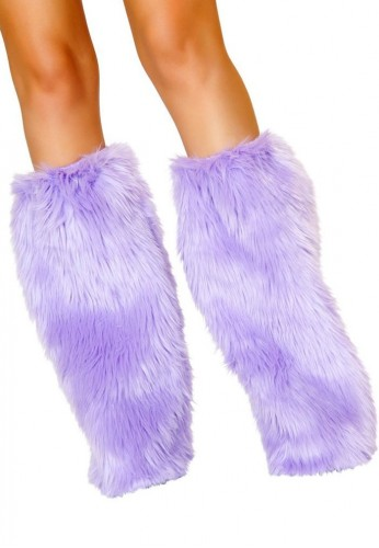 Lavender Fluffies