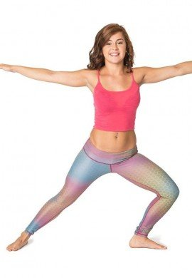 TUYA Inverted Leggings