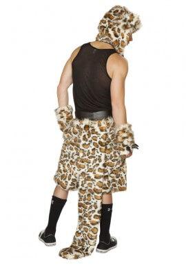 Frisky Fur Shorts
