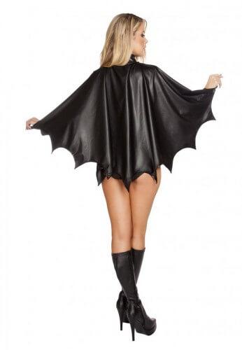 Night Vigilante Costume