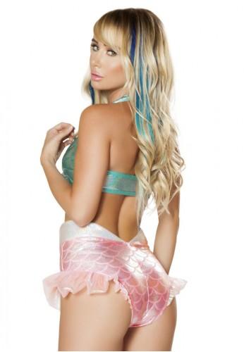 Mermaid Pearl Outfit