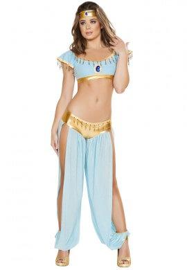 Palace Princess Costume