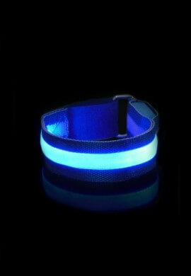 LED Armband and Choker