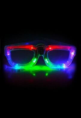 LED Malibu Style Shades