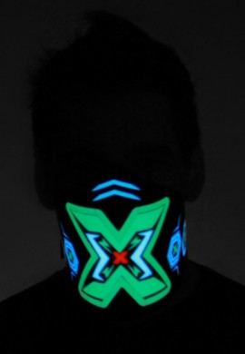 Mix LED Mask